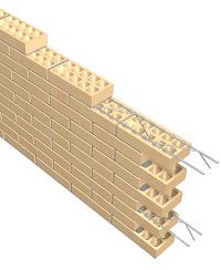 Precio en espa a de m de muro de f brica de carga generador de precios de la construcci n - Ladrillo ceramico perforado ...