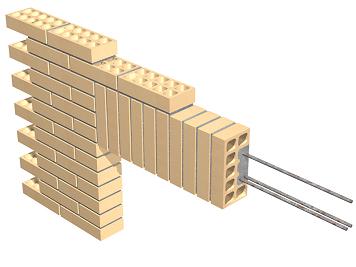 Sardinel construccion definicion
