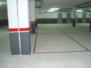 Pintura suelo garaje precio materiales de construcci n for Pintura suelo parking
