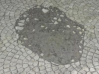 Precio En Espa A De M De Reparaci N De Pavimento De
