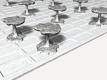 Para nuestra familia falso techo de escayola continuo - Techos de escayola ...