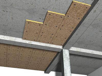 Precio en espa a de m de falso techo continuo de paneles for Falsos techos de madera
