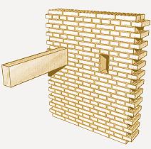 Precio en espa a de ud de apertura de mechinal en muro de f brica generador de precios de la - Ladrillo ceramico perforado ...