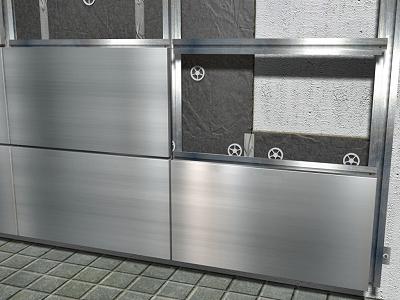 Precio En Espa 241 A De M 178 De Sistema De Panel Composite Para
