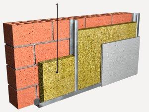 Precio en espa a de m de aislamiento t rmico entre - Placas de aislamiento termico ...