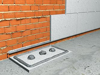Precio en espa a de m de aislamiento por el exterior en - Aislantes termicos para paredes interiores ...