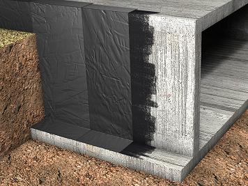 Precio en espa a de m de impermeabilizaci n exterior de - Imprimacion paredes ...