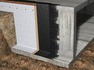 Precio en espa a de m de capa drenante y filtrante for Contacto para exterior
